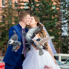 Wedding photographer Elena Chislova (helenaphoto). Photo of 12.11.2016