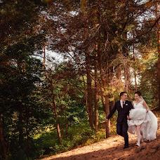Wedding photographer Olga Nikolaeva (avrelkina). Photo of 20.11.2018