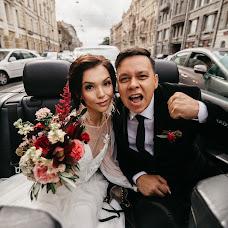Свадебный фотограф Игорь Бабенко (spikone). Фотография от 02.11.2018