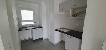 Appartement 3 pièces 62,54 m2