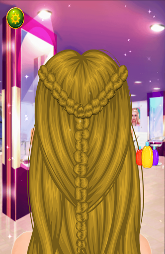 Braid Hairstyles Hairdo Girls 1.0.3 screenshots 8