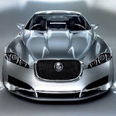 Jaguar - Car Wallpapers HD