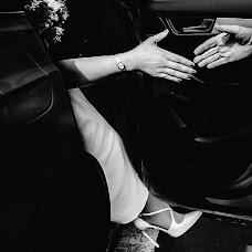 Wedding photographer Amparo Blanquer (Amparoblanquer). Photo of 19.02.2018