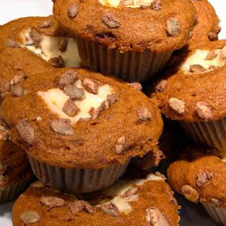 Pumpkin Cream Cheese Muffins Light Recipes
