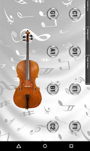 Virtual Cello screenshot 0