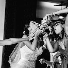 Photographe de mariage Jorge Mercado (jorgemercado). Photo du 24.05.2017