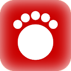 Pedometer manager for 33 days icon