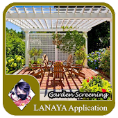Garden Screening Design Ideas