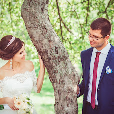 Wedding photographer Dmitriy Kaminskiy (Kaminskiy). Photo of 14.02.2017