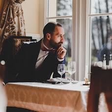 Wedding photographer Gina Stef (mirrorism). Photo of 01.05.2016