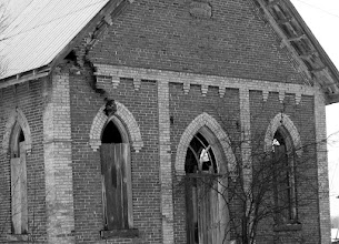 Photo: Modern Religion