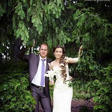Wedding photographer Aleksandr Fefelov (Bodyguard). Photo of 16.10.2013