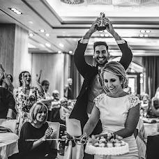 Fotógrafo de bodas Ernst Prieto (ernstprieto). Foto del 09.11.2018