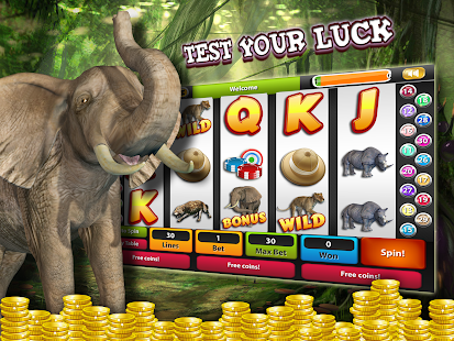 Play Multi Spin Slots at Casino.com South Africa