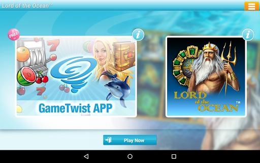online casino cash lord of ocean