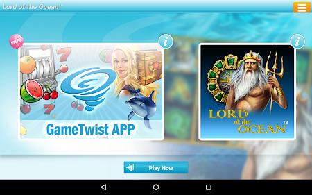 Lord of the Ocean™ Slot 1.1 screenshot 1095700