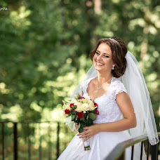 Wedding photographer Natalya Romanova (tashaa). Photo of 21.08.2017