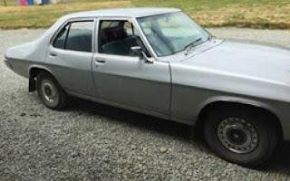 Holden Kingswood Rent Southland