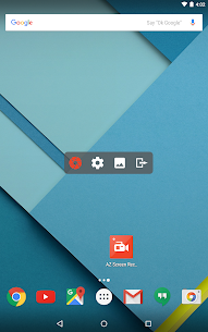 AZ Screen Recorder Premium – Graba tu pantalla 4