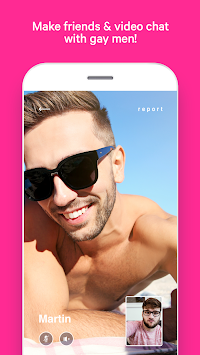 Romeo - gay chat and dating apk