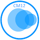 CM12/CM12.1 Theme Ripple White v1.0