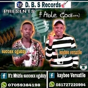 Able God(cova) Upload Your Music Free