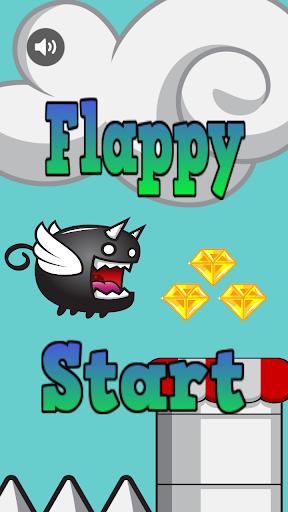 Flappys adventure 2 screenshots 1