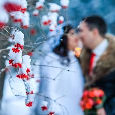 Wedding photographer Radik Gabdrakhmanov (RadikGraf). Photo of 20.12.2016