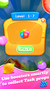 Fruit Castle- screenshot thumbnail