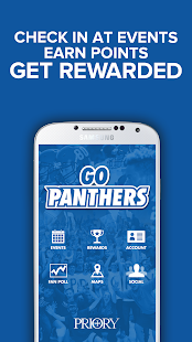 Go Panthers - náhled