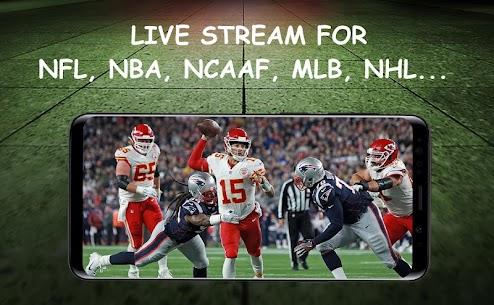 DofuSports Live Streaming MOD APK (Ad-Free) 1