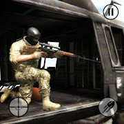 Museum Robbery Showdown - Sniper Shooting Missions 1.0.01