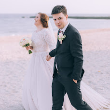 Wedding photographer Solodkiy Maksim (solodkii). Photo of 09.11.2017
