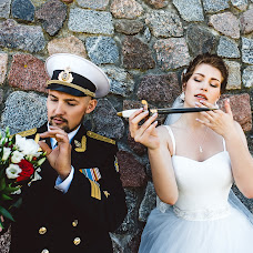 Wedding photographer Sasha Siyan (RedPion). Photo of 06.07.2017