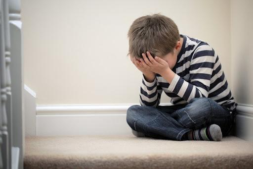 Kết quả hình ảnh cho trẻ rối loạn sức khỏe tâm thần