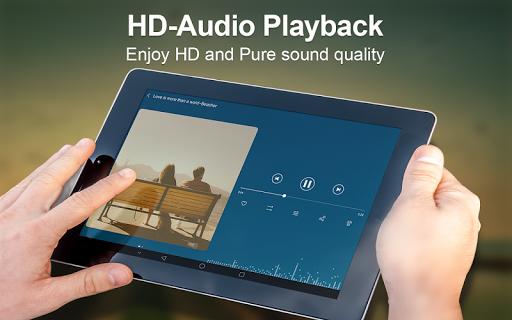 Music Player - Audio Player screenshot 15