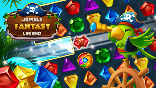 Jewels Fantasy Legend 1.0.7 screenshots 2
