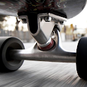 Free Skateboarding Wallpapers icon