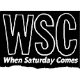 When Saturday Comes icon