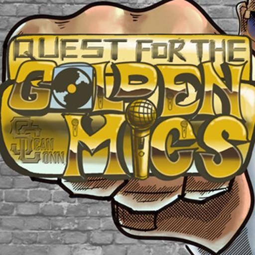 Quest for the Golden Mics