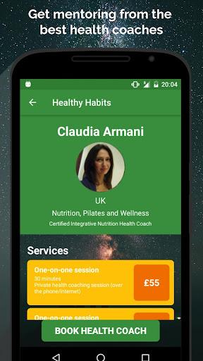 Healthy Habits - Improve Your Health & Live Longer  screenshots 3