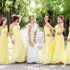Wedding photographer Evgeniya Motasova (motafoto). Photo of 09.06.2014