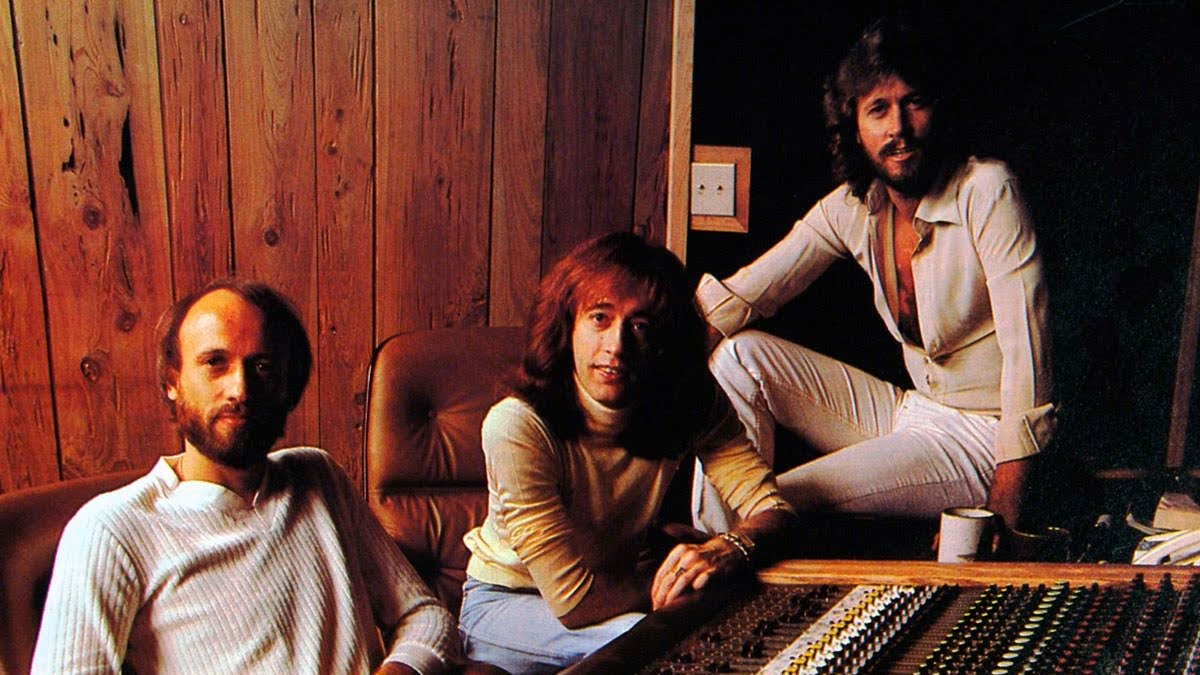 biopic Bee Gees