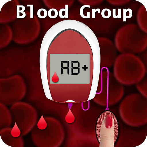 Blood Group Detecter Prank