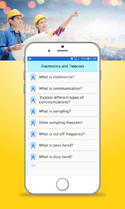Electrical Interview Questions & Answers App Download For Android 4