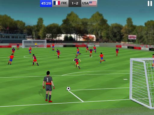 Soccer League Evolution 2019: Play Live Score Game 2.7 screenshots 6
