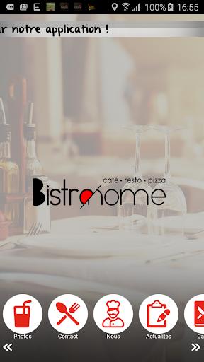 Bistronome Restaurant