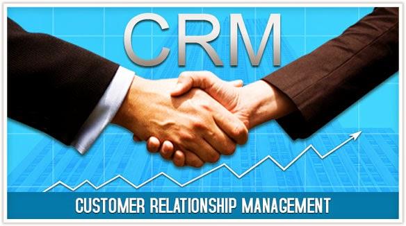 Phần mềm quản lý khách hàng tại Việt Nam