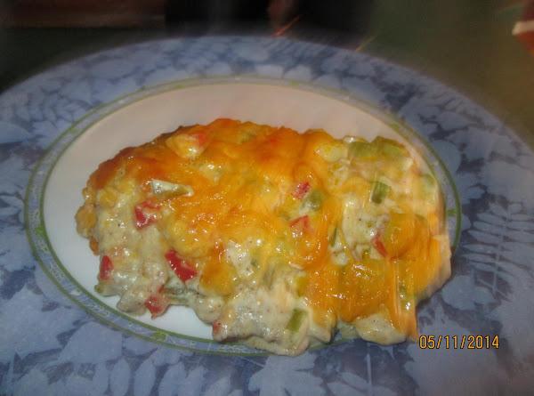 Enchiladas With Sour Cream Recipe