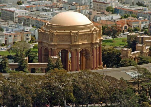 Palácio de Belas Artes